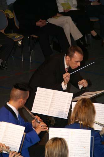 Jahreskonzert 2006
